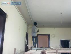 Nội thất nhà cô Hoa CT3A Mễ Trì Thượng