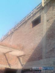 Nhà ở gia đình chú Nguyễn Văn Dương